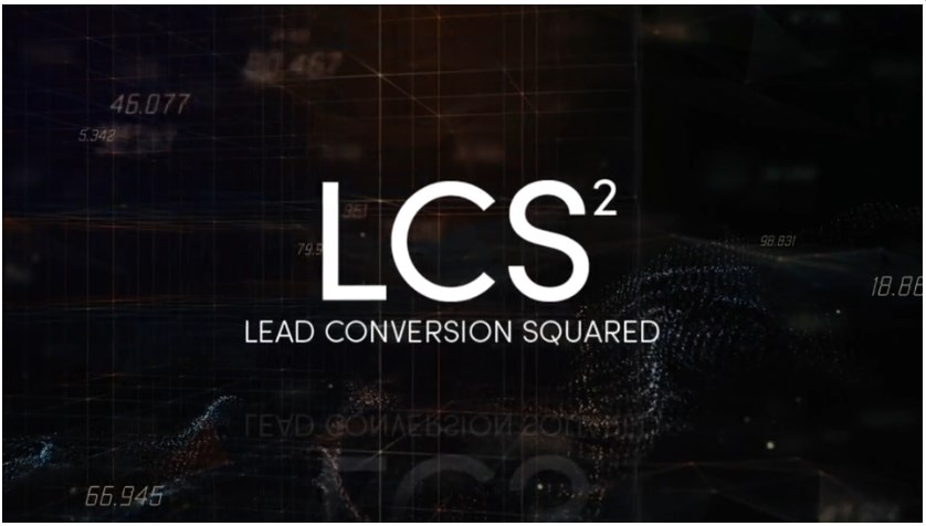 LCS2 LEAD CONVERSION SQUARED