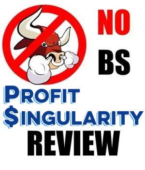 profit singularity reviews