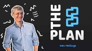 the plan dan hollings